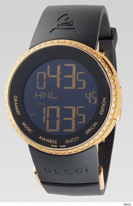 934a7521dd5 montre gucci grammy - RibrallY